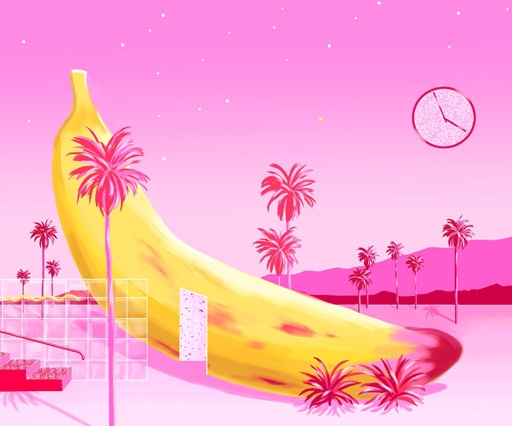 Take a trip back to the 80s with Yoko Honda's Summertime Love