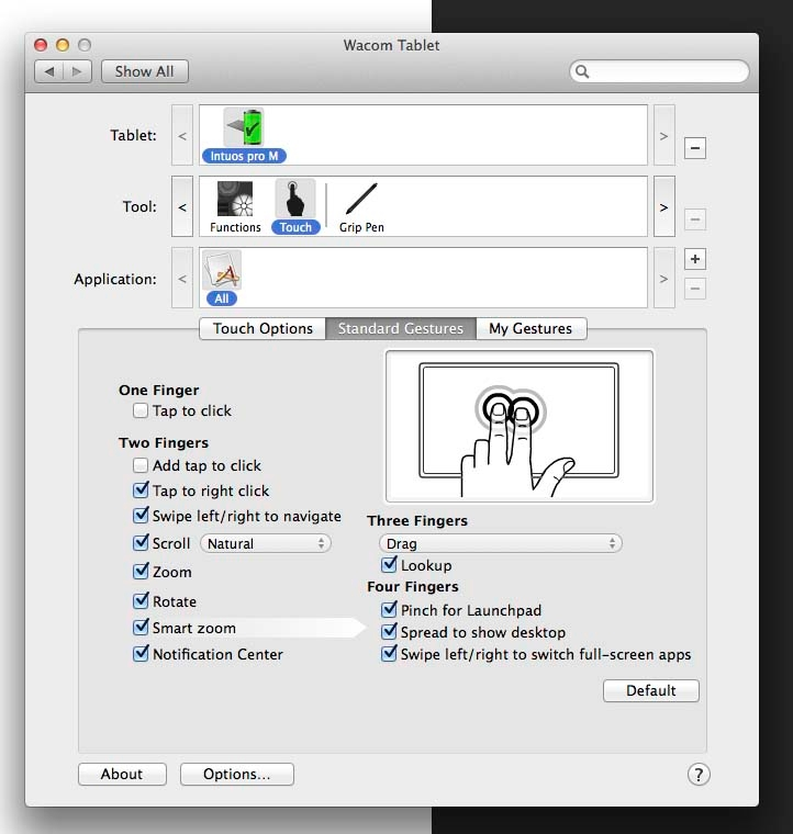 Photoshop tutorial: How to use a Wacom tablet with Photoshop