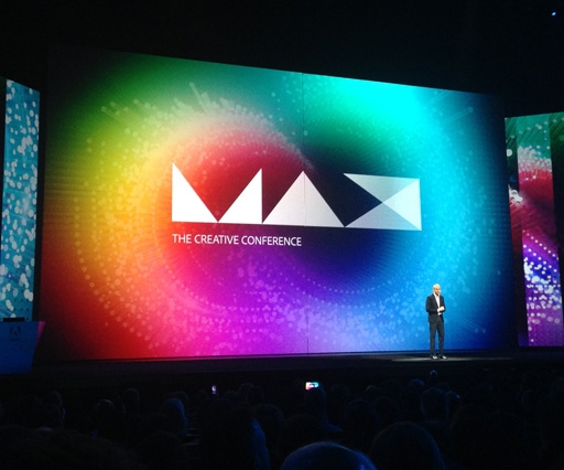 Adobe Creative Cloud 2014 update: The 12 best announcements from Adobe Max