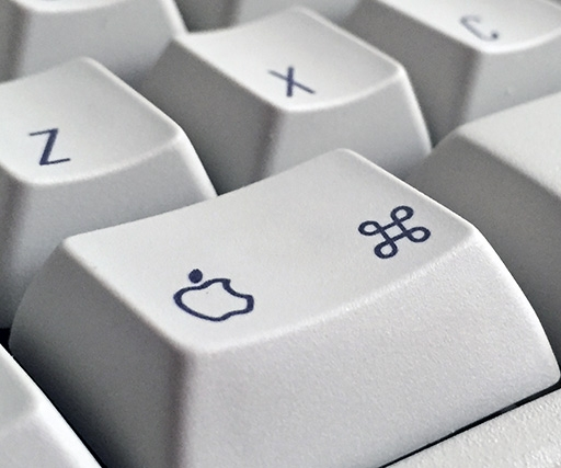 Why I love the unconventional design of Apple's 1993 Adjustable Keyboard