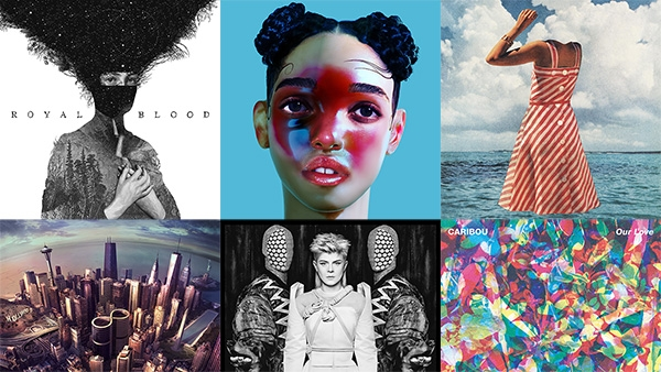 Best Album Cover Art See The Winners Of The Best Art