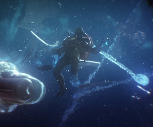 Interview: Axis reveals the secrets of the amazing Grey Goo game trailer