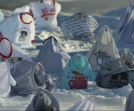 MPC helps flying T-shirts find a home in CG-heavy Ikea spot