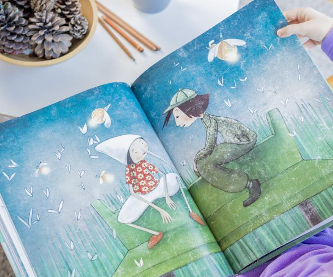 28 best picture books for children