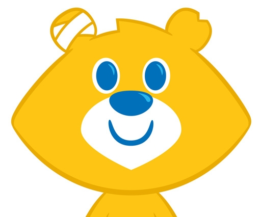 See how Tado, Peter & Paul and Rocket rebranded a kid's hospital charity