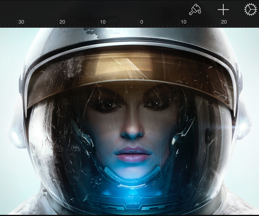 Pixelmator for iPhone: the drawing, painting and photo tool comes to your phone