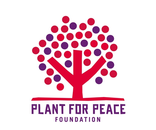Purple Creative creates branding, packaging and logo for Plant for Peace