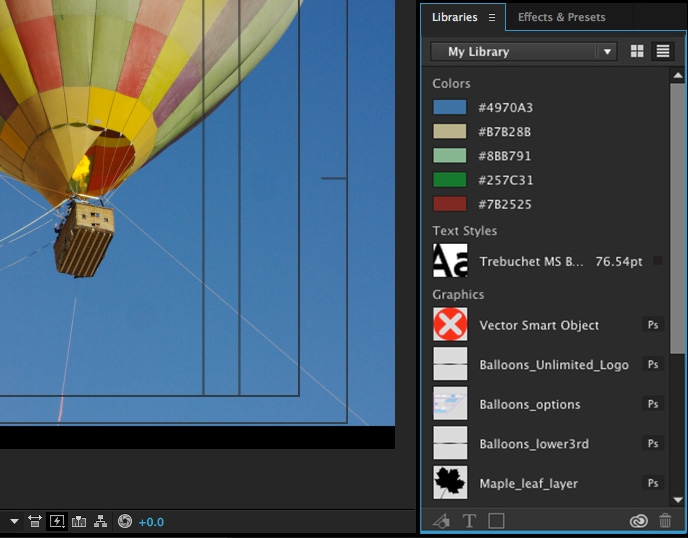 Adobe Creative Cloud 2015: what's new in Illustrator