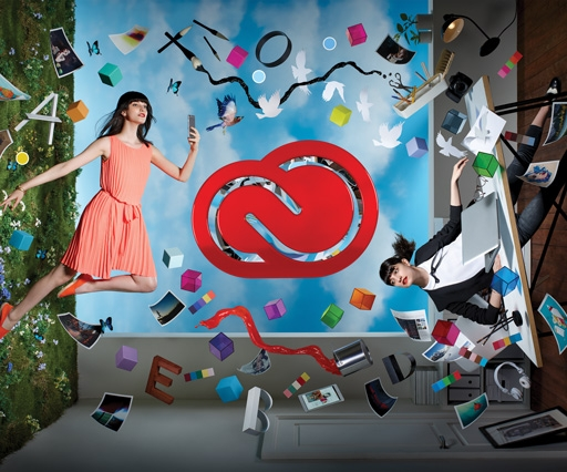 Adobe Creative Cloud 2015: what's new in Illustrator, Photoshop, InDesign, After Effects, Premiere Pro – plus the innovative Hue app