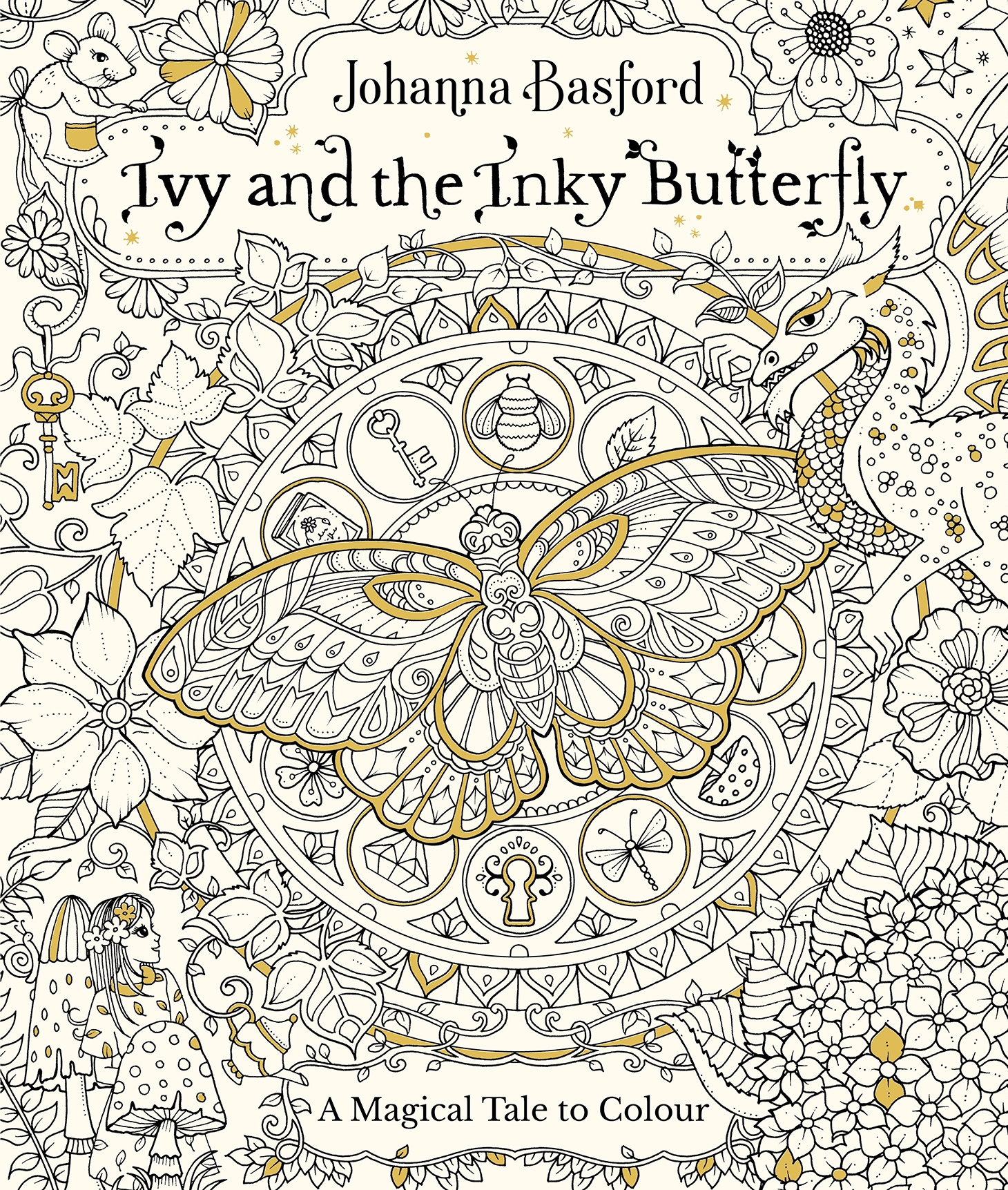 - 18 Best Colouring In Books For Adults - Digital Arts