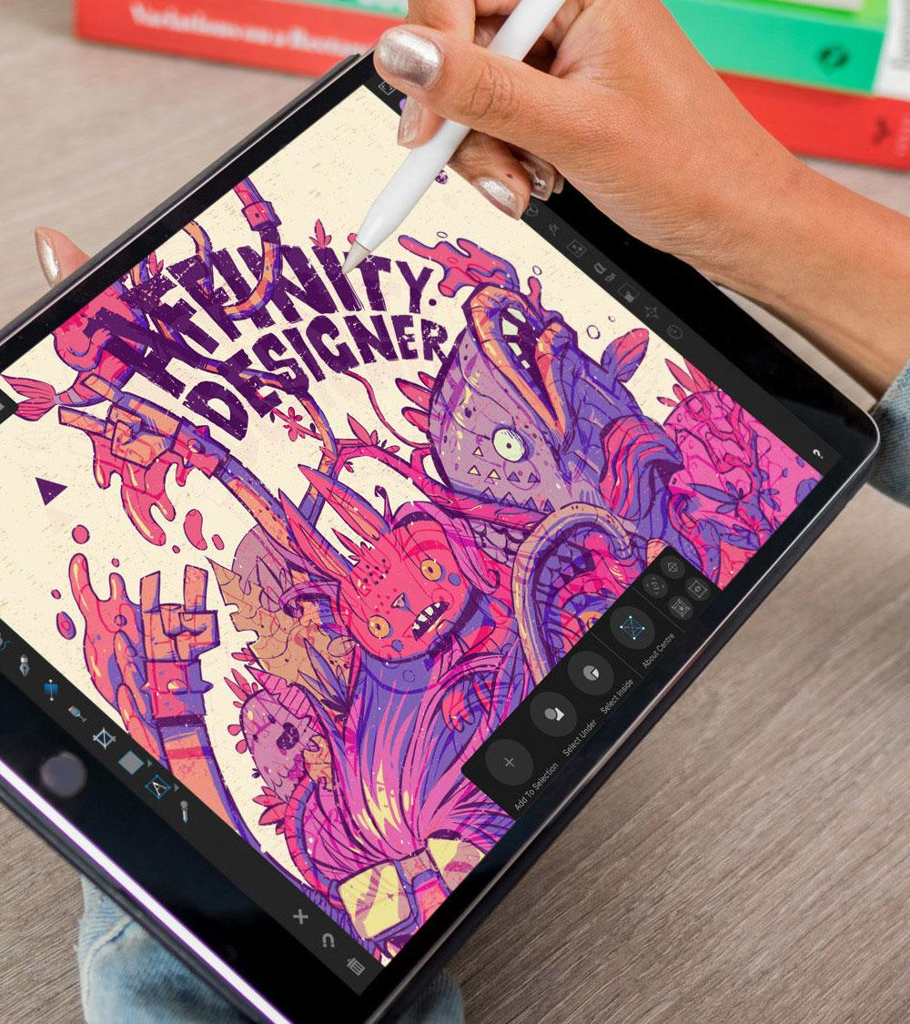 Best Ipad Apps For Designers Digital Arts