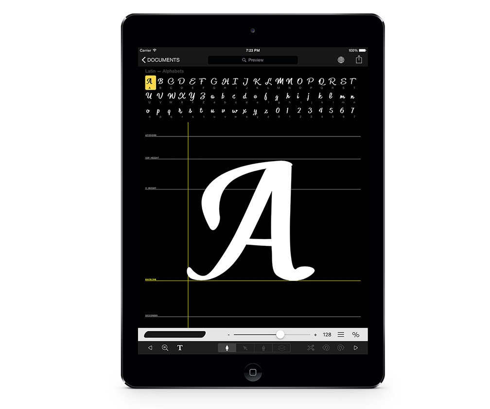 The best iPad apps for design