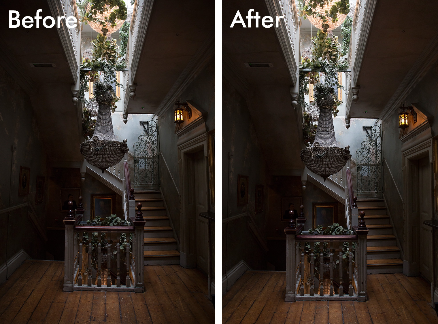 Photoshop tutorial: Remove lens distortion in Photoshop