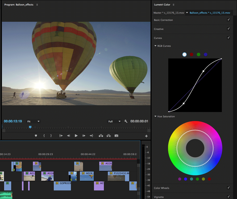 Adobe Creative Cloud for video – IBC update explores UltraHD, HDR and touch