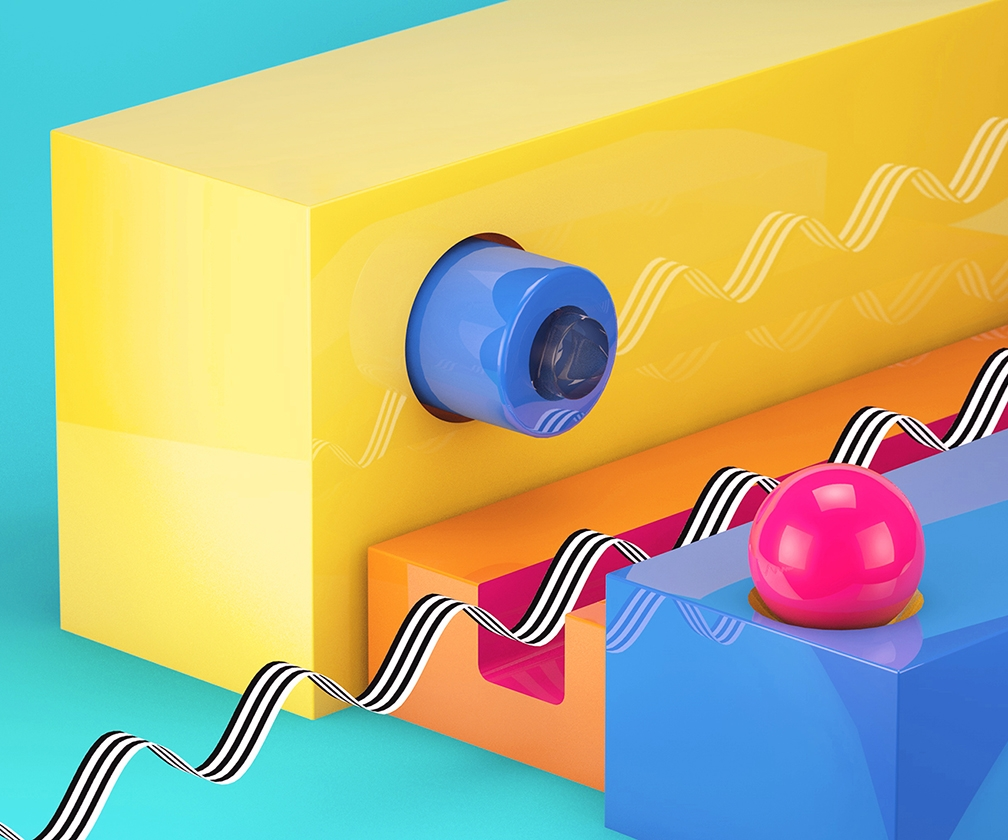 How to create textures in Cinema 4D
