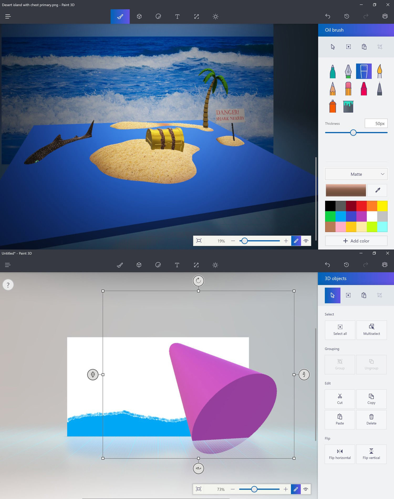 Discover the 10 best digital painting apps for Mac and PC