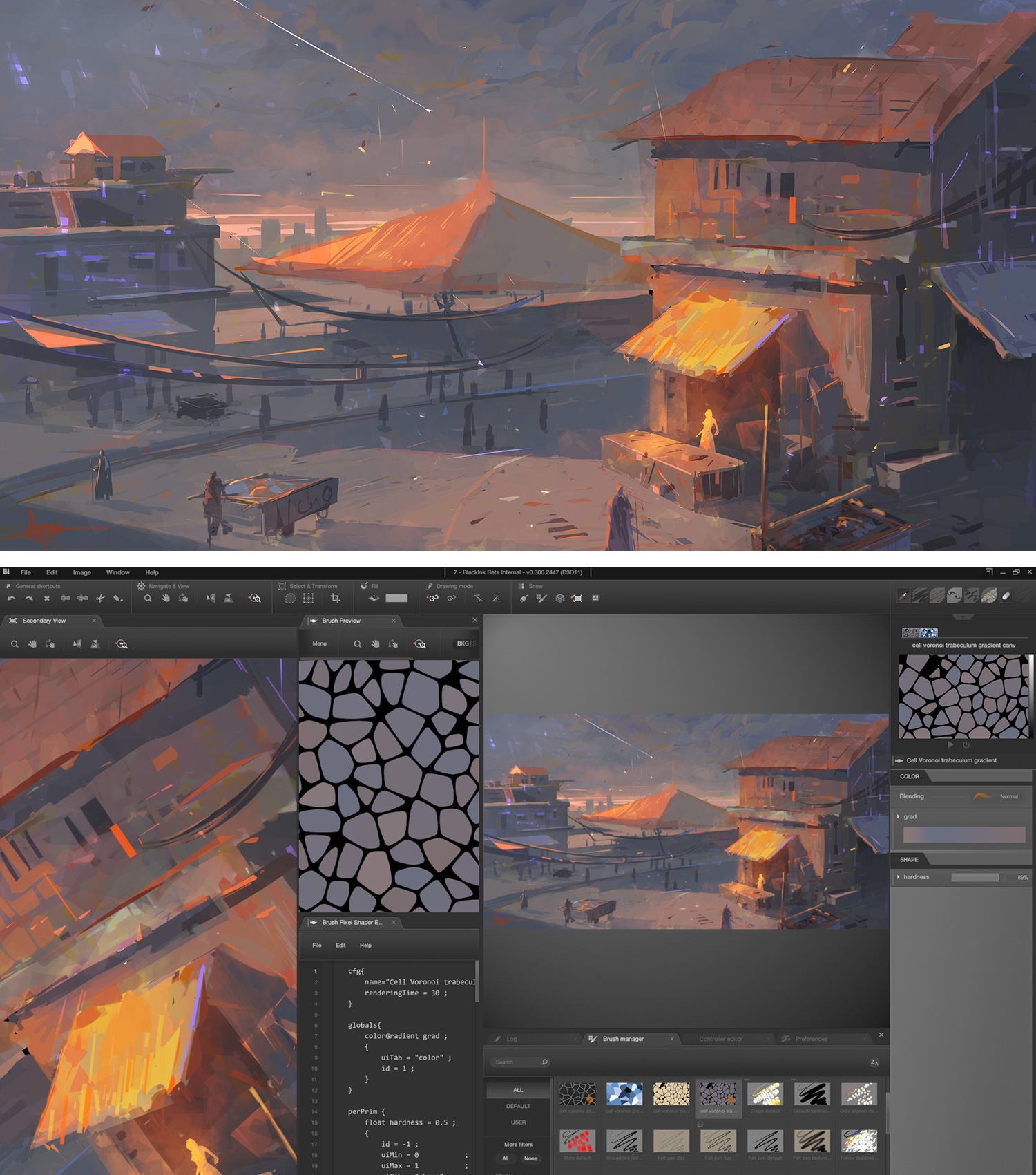 Discover the 10 best digital painting apps for Mac and PC - Digital Arts