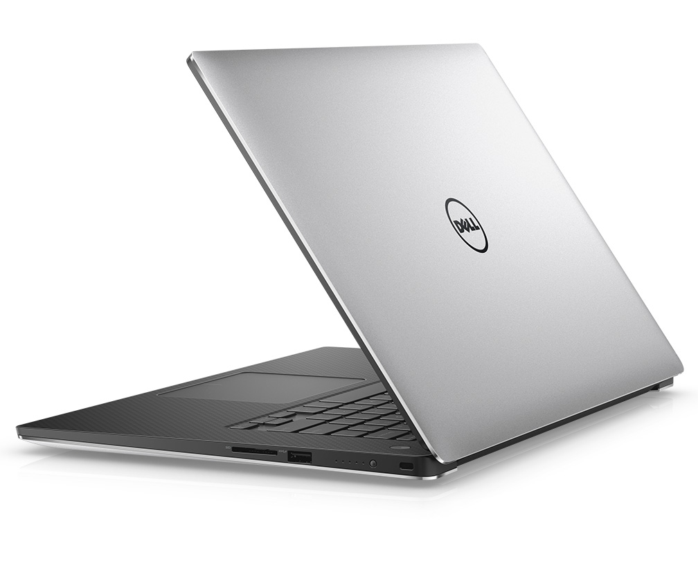 These new Dell Precision laptops are smaller, more powerful and better looking