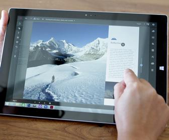 New Adobe tools and apps revealed at Adobe Max 2015