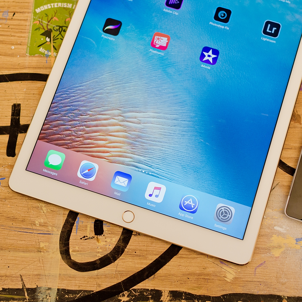 iPad Pro 12 9-inch review: Apple's first iPad that's amazing