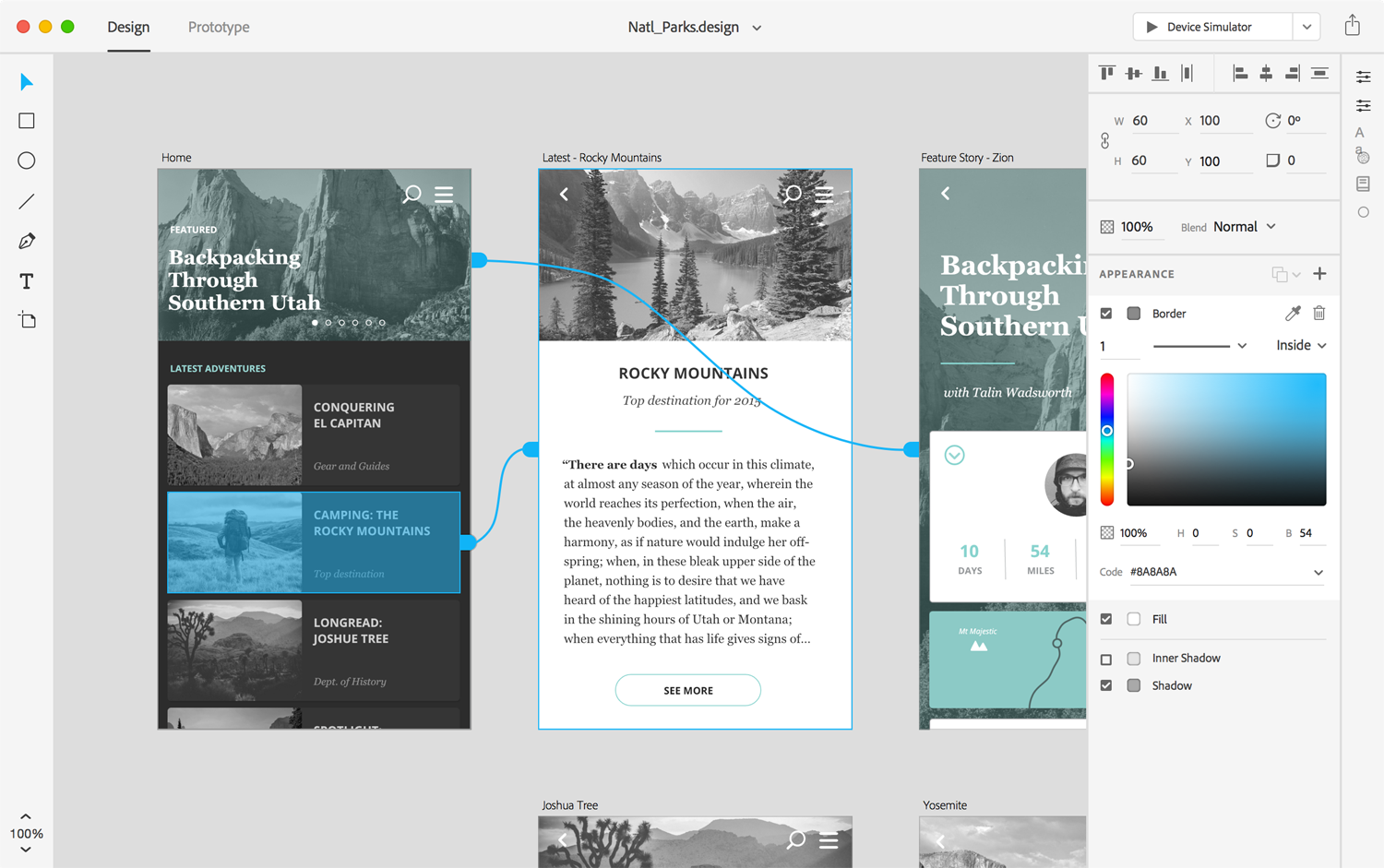 Adobe XD download and updates: Adobe XD for Mac, Windows