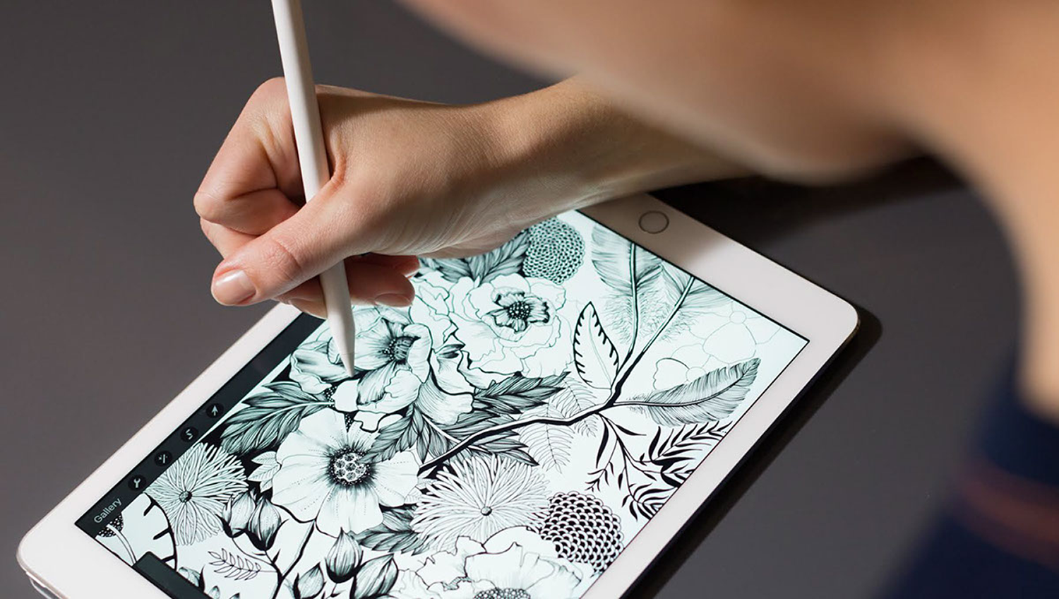 9 great artworks drawn using the apple pencil digital arts