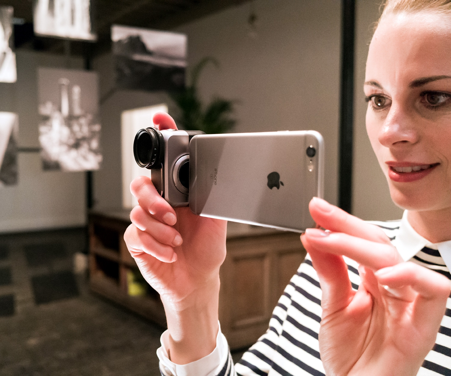 The unique DxO One plug-in camera for your iPhone gains features, lenses and more