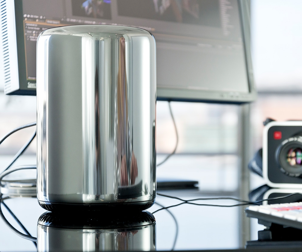Apple confirms it's redesigning the Mac Pro, upgrading the iMac and building a pro monitor