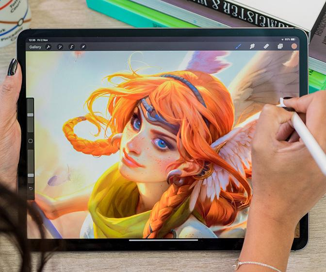 Best Tablet for Art and Design