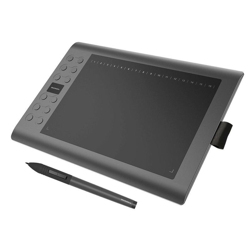 The best drawing tablet - Digital Arts