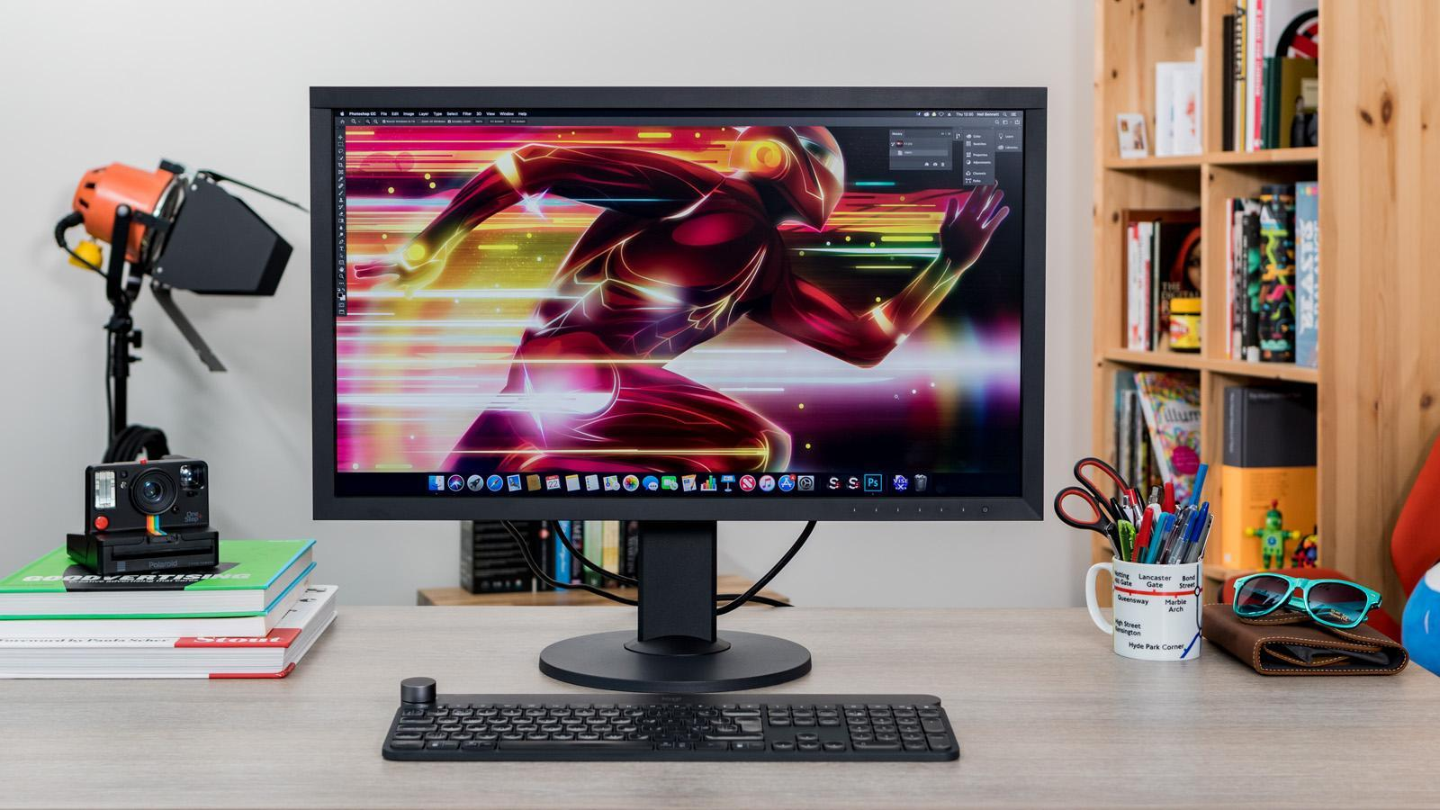 The Best Monitors For Art And Design Digital Arts