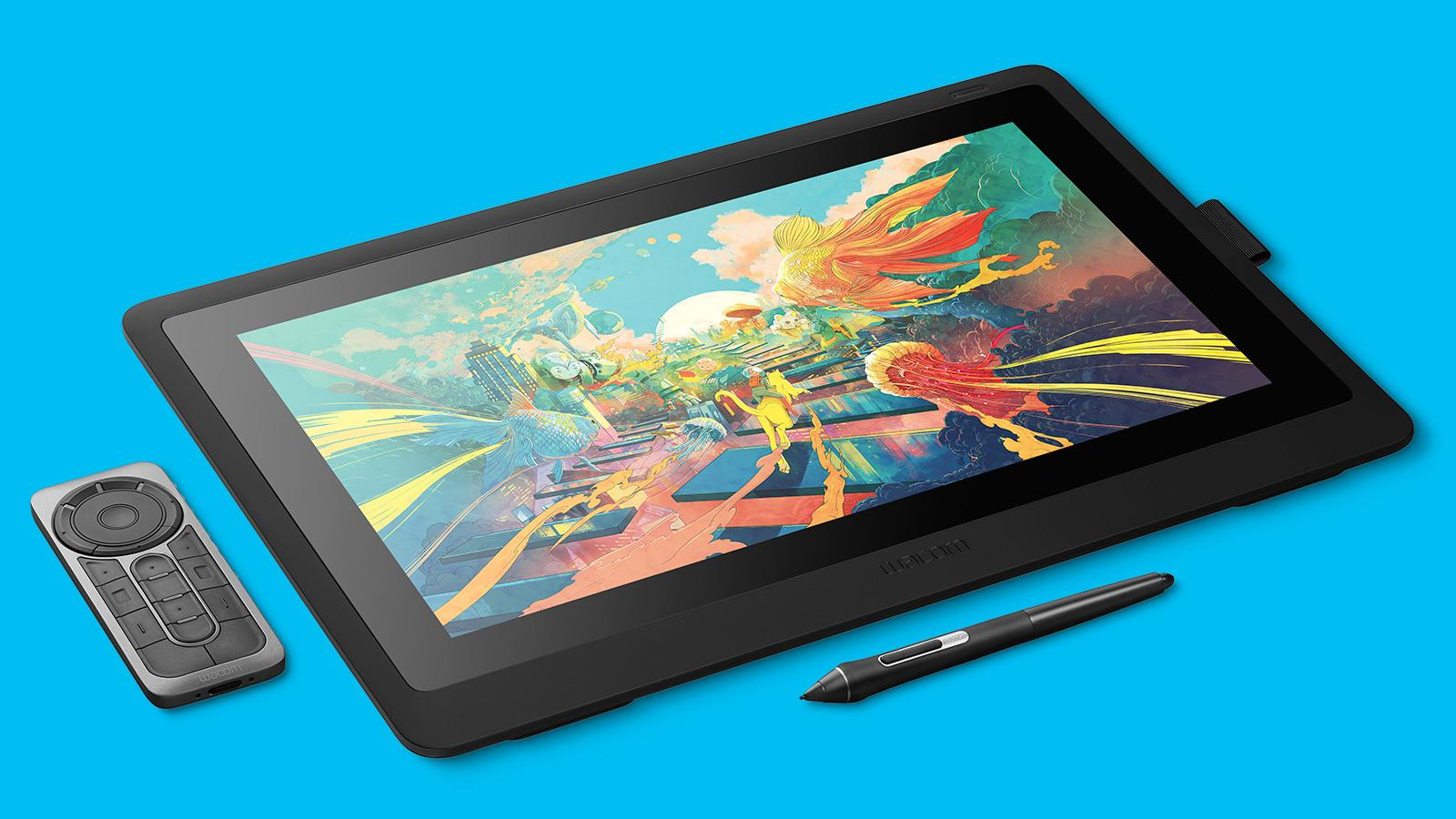 Wacom has launched a cheaper Cintiq - Digital Arts
