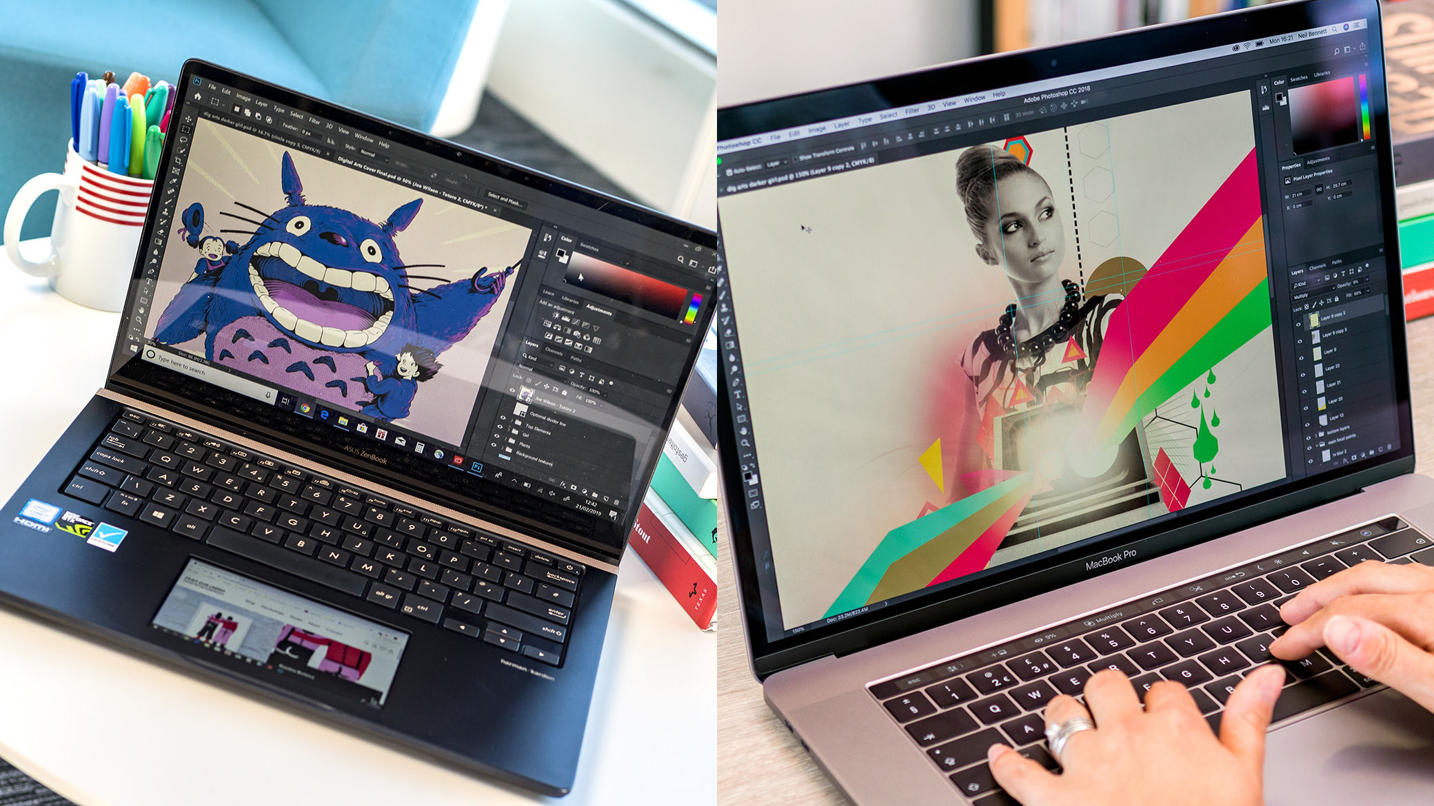 Best Laptop For Design And Art Digital Arts