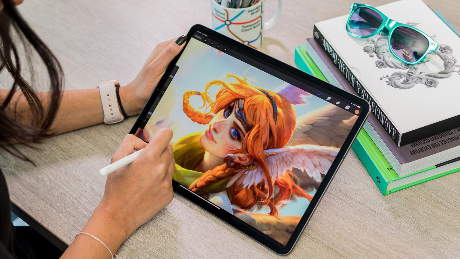 The Best iPad stylus for drawing: Beyond the Apple Pencil - Digital Arts