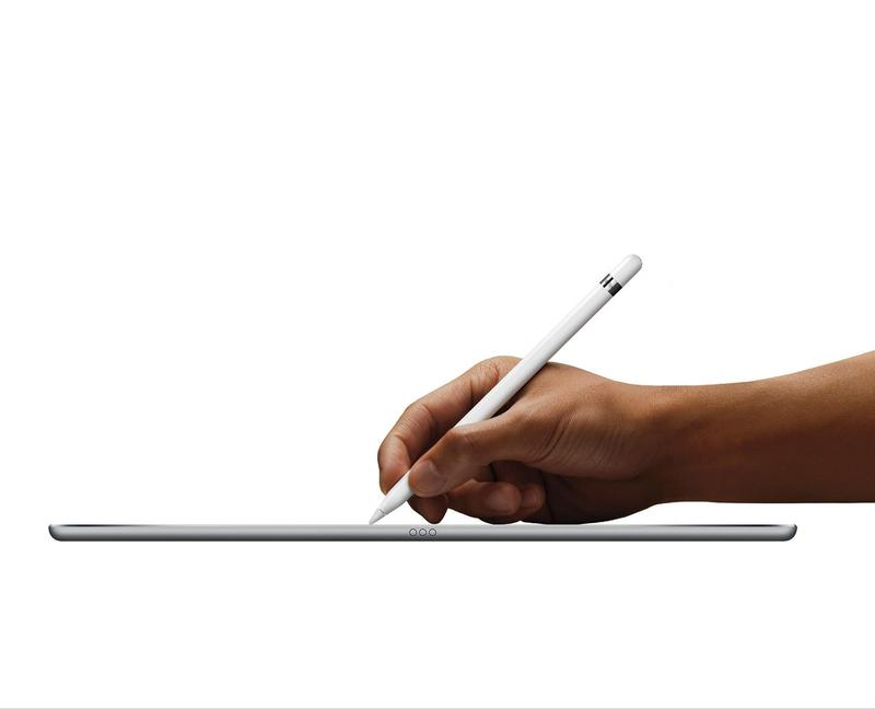 Apple Pencil (2015)