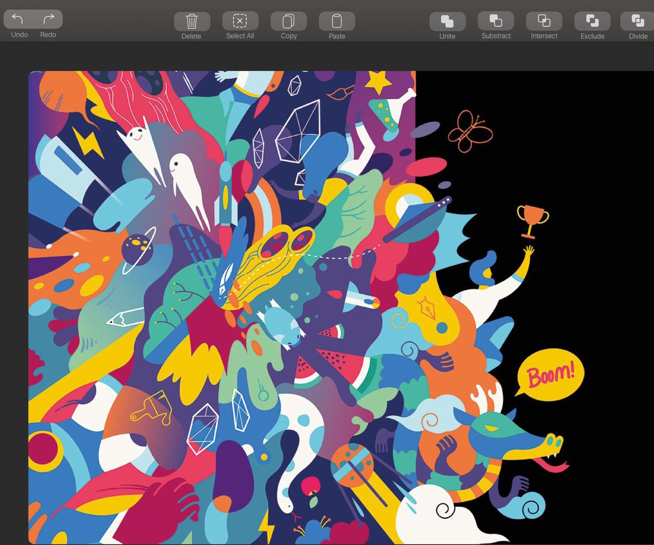 Best alternatives to Illustrator 2020