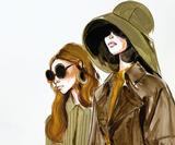 22 fashion illustration techniques