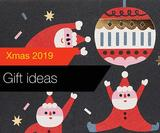 Brilliant Christmas gift ideas for designers and artists 2019