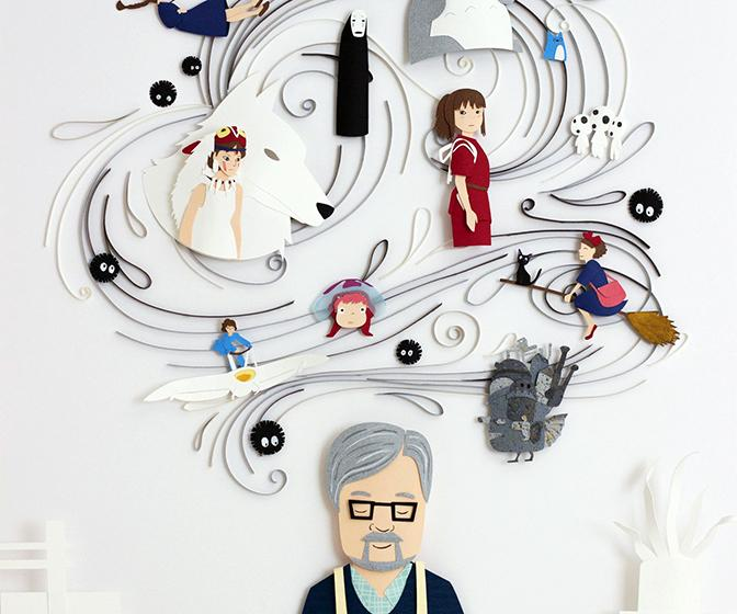 A Hayao Miyazaki art book is more good news for Studio Ghibli fans