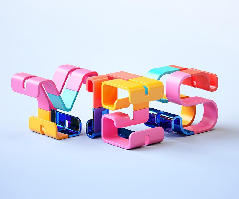 3D type techniques: 21 tips from leading artists and animators